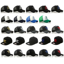 NWT Unisex Men Women Boys Girls SNAPBACK Baseball Ball Hats Mesh Trucker Caps