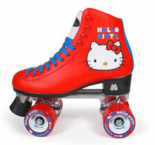 Hello Kitty Moxi Roller Skates for Kids, Adults, Derby (FREE SHIPPING)