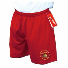 LICENSED BAYWATCH ® REPLICA LIFEGUARD RED SPORTS SHORTS - FANCY DRESS PARTY NEW