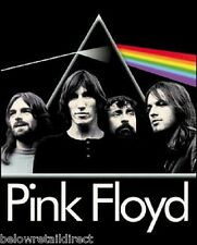 PINK FLOYD DARK SIDE OF THE MOON + BAND T-SHIRT SIZE SMALL MEDIUM LARGE XL 2XL