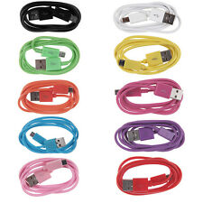 1M USB to Micro USB Data Sync Charger Cable for Nokia HTC Samsung S4 S3 LG NEXUS