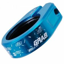 DMR Biciclette MTB MOUNTAIN BIKE annodised benna Seat Clamp - 34,9 mm