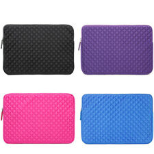 Neoprene Soft Sleeve Case Protective Pouch Bag For 11.6~12.5 inch Tablet/Laptop