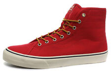New Vans Sk8-Hi Binding CA Unisex Skate Shoes / Trainers ALL SIZES