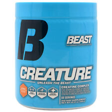 Beast Sports Nutrition Creature Creatine 60 Servings - Creature Powder 300g