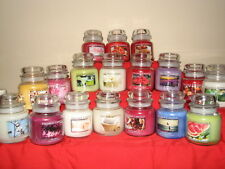NEW Spring / Summer Village Candles 16oz / 26ozJar Candle U Pick Scent ~ 2 Wick