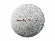 My-Cap - Foil Seals to Reuse Your Caffitaly Capsules - Reusable, Fillable