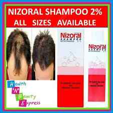 ** 50 100 ml CHEAPEST 2% Nizoral Anti Dandruff Ketoconazole Hair Loss Shampoo **