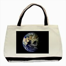Planet Earth Design - Tote or Recycle Bags (9 Options) -TU4635