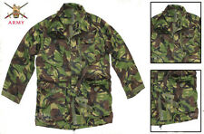 BRITISH ARMY SOLDIER 95 ISSUE JACKET RIPSTOP GENUINE DPM CAMOUFLAGE COMBAT SMOCK