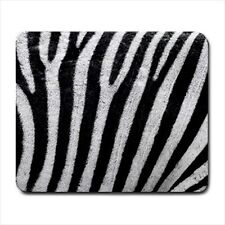 Zebra Texture Design - Mousepads or Coasters (8 Styles) -BB5097