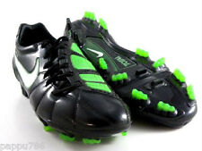 Nike Total 90 Strike III FG - Men's Soccer - Multi Size - RARE - Black Green NIB