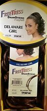 SALE DELAWARE GIRL FREETRESS SYNTHETIC DRAW STRING CURLY PONYTAIL HAIR NLB