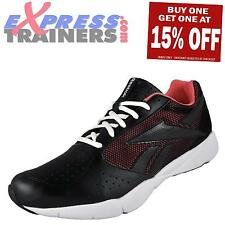 Reebok Womens Fitnisflare Gym Cross Training Fitness Trainers Black *AUTHENTIC*