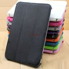 Taiga Leather Cover Case For Samsung Galaxy Tab 2 7inch Tablet P3100 P3110