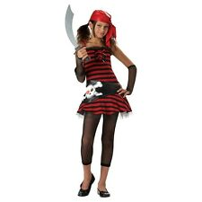 Pirate Cutie Costume Kids High Seas Sweetie Halloween Fancy Dress