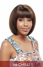 VANESSA FIFTH AVENUE COLLECTIONS HUMAN HAIR WIG - HB CHILLI