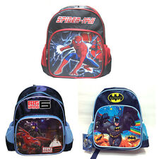 Minnie Mouse Princess Spiderman Hero Toy Story mini Backpack Shoulder Bag