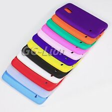 Gel Rubber Silicone soft Case Skin Cover for Samsung Galaxy S5,SM-G900A,SM-G900T