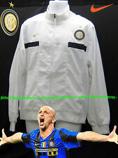 New Nike INTER MILAN Football Club Tracksuit Jacket NWT