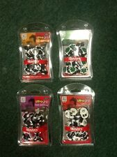 Masters Ultra Grip studs, to fit, Adidas, footjoy, Hi TEC and others.