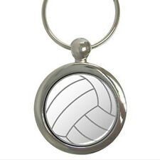 Volleyball Picture Design  - Key Chain (7 Styles) - ii5046