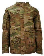 NEW BALANCE MILITARY ISSUED S7 LAYER 6 SOFT SHELL JACKET  FIRE RETARDANT AFR304R