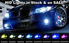 Brand New COMPLETE XENON HID CONVERSION KIT SLIM BLACK BALLAST AC TECHNOLGY