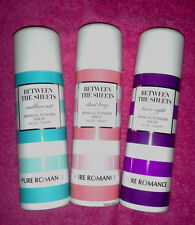 Pure Romance - 'Between the Sheets' - Talc-Based Linen Spray - FREE SHIP!