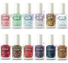 Color Club Celebration Collection Nail Polish Lacquer