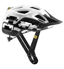 Casco MAVIC NOTCH (White - Black)