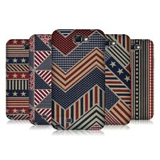 HEAD CASE STARS AND STRIPES COLLECTION COVER FOR SAMSUNG GALAXY NOTE 2 II N7100