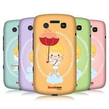 HEAD CASE CUPID PROTECTIVE COVER FOR BLACKBERRY BOLD 9790