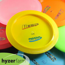 Innova STAR DESTROYER Bottom Stamp *pick weight & color* disc golf Hyzer Farm