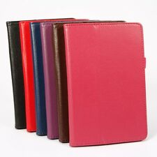 "7"" Litchi Pattern PU Leather Case Cover for Acer Iconia B1-710 Tablet PC ANDROID"