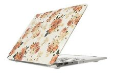 "Flowers Rubberized Hard Case cover shell For MacBook 11 13 Air 13/15"" PRO/Retina"