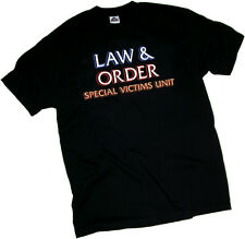 LAW & ORDER -- SPECIAL VICTIMS UNIT -- Adult T-Shirt
