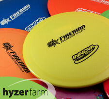 Innova GSTAR FIREBIRD  *pick weight & color* G Star disc golf driver  Hyzer Farm