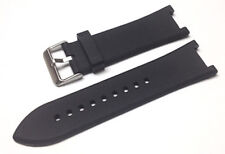 Genuine Leather Watch Cuff / Band Replacement for Kenneth Cole KC1639 KC1640