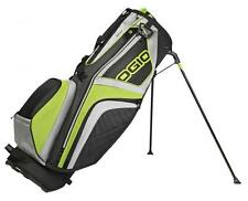 2014 Ogio Golf Mens Wisp Stand Bag 4 Color Options Available Brand New