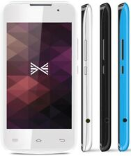 "Posh Mobile Pegasus 3G S400 4G, Android 4.0"", Smart Phone Unlocked GSM World"