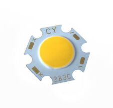 3W 5W 7W COB SMD High Power LED Bead Lamp Chip White Warm White Light Licht