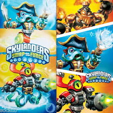 Official Skylanders Swap Force Beach Bath Cotton Towel New Gift SuperChargers