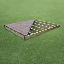 Wooden Shed Base Portabase For Garden Sheds & Buildings 6x4, 8x6, 4x6, 7x7, 10x8