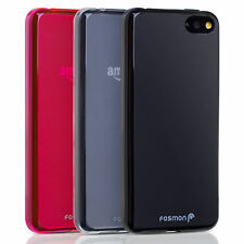 Frosted Matte Cover Soft Flexible Gel Fit Case For Brand New Fire Phone Amazon