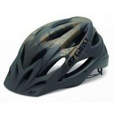Giro Xar Bicycle Helmet Matte Brown Cloud Nine New - Closeout