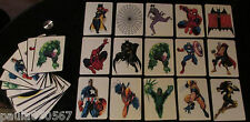 Action hero ~ WWE ~ Mixed pack ~ SNAP, Ideal for all settings~Colour flash card