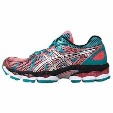 Details about Asics Gel Kayano 21 Womens Shoes (D) (7905) Latest 2015 Release RRP $250