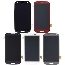 New LCD Display + Touch Screen Digitizer  for Samsung Galaxy S3 i9300 T999 i747