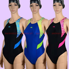 NWT YINGFA 946 COMPETITION TRAINING RACING SWIMSUIT US MISS ALL SIZE  FREE SHIP